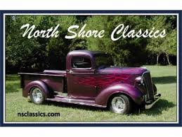 1937 Chevrolet Pickup for Sale on ClassicCars.com - 3 Available