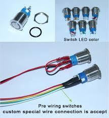 high quality metal led switch push button key lock buy push high quality metal led switch push button key lock