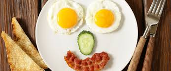 Eat Healthy 40 Breakfast Foods Ranked By Calorie Count