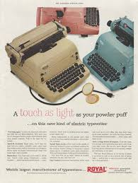 century office equipment. fine equipment items similar to 1955 royal typewriter advertisement vintage print ad mid  century retro office wall art decor on etsy to equipment