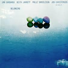 Belonging - Keith Jarrett - Challenge Records International