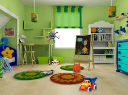 Ikea Boys Room  ideas great green wall interior ikea kids room round rug 1096 by uwakikaiketsu.us