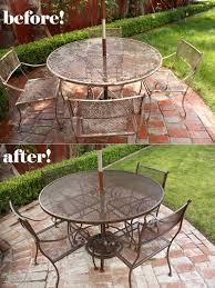 best paint for outdoor furnitureBest Paint For Outdoor Metal Furniture  Home Design Ideas and