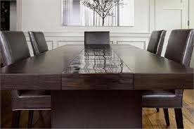 high end dining room furniture. contemporary dining table from aguirre design inc model boj high end room furniture e