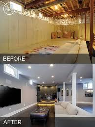 Basement Remodel Designs Custom Inspiration Ideas