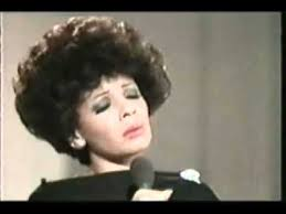 Shirley Bassey : If You Go Away