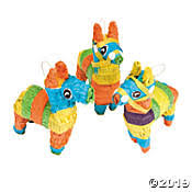 <b>Mexican Fiesta Party Decorations</b>   Oriental Trading Company