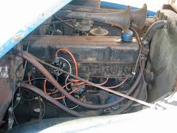 All Chevy chevy 235 engine : HutchTruck – 1949 Chevrolet Truck Restoration » Early Days