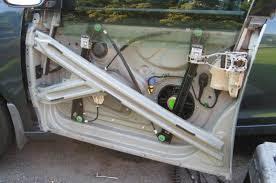 car door regulator replacement in cypres tx