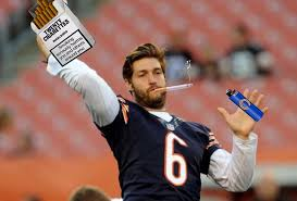 Image result for smokin jay cutler
