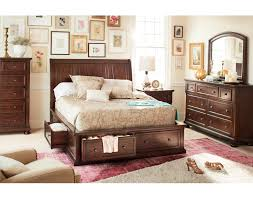 Pretty Bedroom Furniture Bob Furniture Bedroom Hudson Youth 6 Piece Twin Bookcase Bedroom