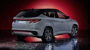 Version of the tucson in early november 2020 as a 2022 model year. 2021 Hyundai Tucson N Line Revealed Price Specs And Release Date Carwow