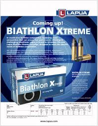 As the game is played on ice so accordingly equipment are needed by the playe. Winter Games Tfb New Lapua Biathlon Xtreme The Firearm Blog