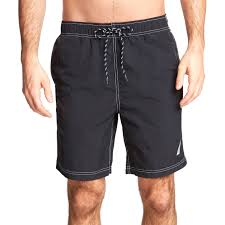 Nautica Swim Trunks Size Chart Nautica Signature Swim Trunks Swimwear Apparel Shop