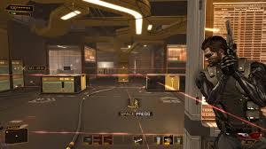 Deus Ex: Human Revolution pC-ის სურათის შედეგი