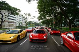 Singapore meetup for biz owners, entrepreneurs, investors etc. So What S It Really Like To Own A Ferrari In Singapore
