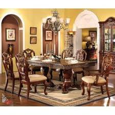 venetian ii dining room set inspired dining rooms venetian room and dining room sets