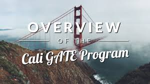 california gate program overview gifted and talented education testingmom