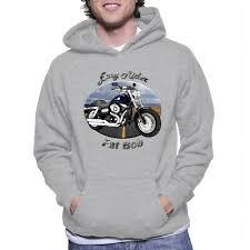 Harley Davidson Fat Bob беспечный ездок для взрослых ...