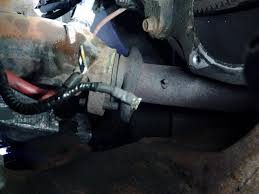 ford ranger questions old starter had two wires , new one needs ford ranger ground locations at Ford Ranger Starter Wiring Diagram
