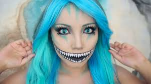 mice phan princess makeup tutorial cinderellapromise phan tutorials from the cheshire cat to harley quinn these creepy make