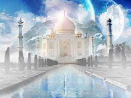 The Taj Mahal Wallpaper India World ...