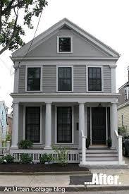 R 27 New Cottage Exterior Paint Color Schemes