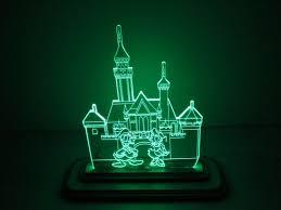 Đèn Led 3D|Mô Hình Lâu Đài Vịt Donal, giá tốt nhất 300,000đ! Mua nhanh tay!
