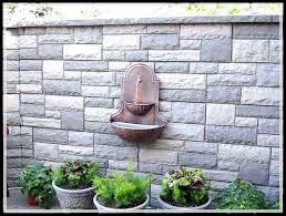 Small Picture House Outdoor Wall Design Universodasreceitascom