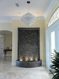 bedroom fountain modern indoor water fountains wall