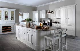 White Kitchens Dark Floors Kitchen Inspiring White Kitchen Cabinets With Dark Floors