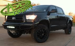 Shop 2007- 2013 Toyota Tundra Front Bumpers at ADD Offroad