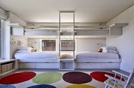 Modern Photo Of Small Bedroom Decorating Ideas Double Facing Bed For More  Space Small Double Bedrooms Concept Decor