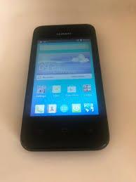 Huawei Ascend Y300 - 4GB - Black ...
