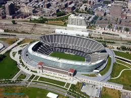 Soldier Field Chicago Bears Tickets Soldier Field Nfl