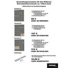 Webesto Schwebetürenschrank Kleiderschrank Ca 180 Cm Schwarz Mit