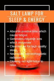 himalaya salt can help you sleep better and have more energy