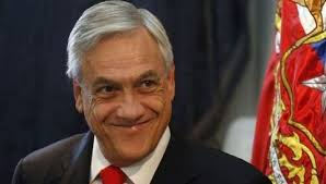 On the other hand, piñera has sided with the left on certain issues, such as discussing with canadian. Chile Ex President Sebastian Pinera Declares A 600m Fortune News Telesur English