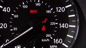 Nissan Altima Warning Lights 2017 2017 Nissan Altima Warning And Indicator Lights