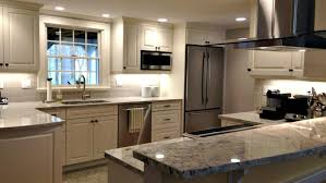 Average Cost Of Kitchen Cabinet Refacing Magnificent Cabinet Refacing And Refinishing Angie's List