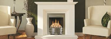 brisco williams gas ltd logo modern fire surrounds and fireplaces