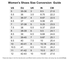 Gucci Shoe Size Chart World Of Template Format In Gucci