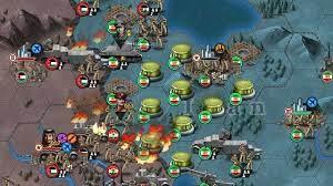 世界 の 覇者 4