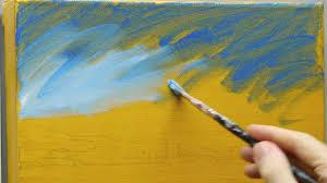 how to paint like monet lessons on impressionist landscape painting techniques part 1