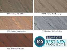 wolf composite decking.  Wolf WOLF PVC PORCH In Wolf Composite Decking E