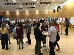 Escience Institute 2017 Data Science Career Fair