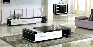 modern wood furniture tea coffee table cabinet set smart home factory on in living room sets from tv stand and malaysia