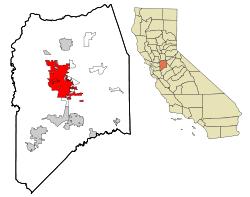 Stockton California Wikipedia