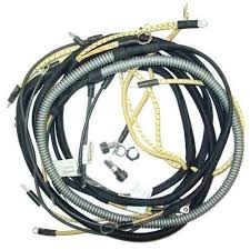 wiring harness and wiring harness for crane manufacturer astral tractor wiring harness