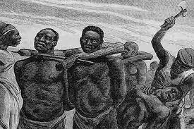 Image result for L'esclavage et les limitations: